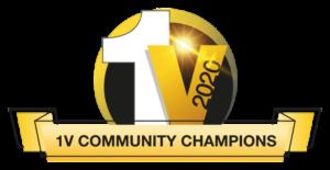 Community Champions Rummage Rescuers