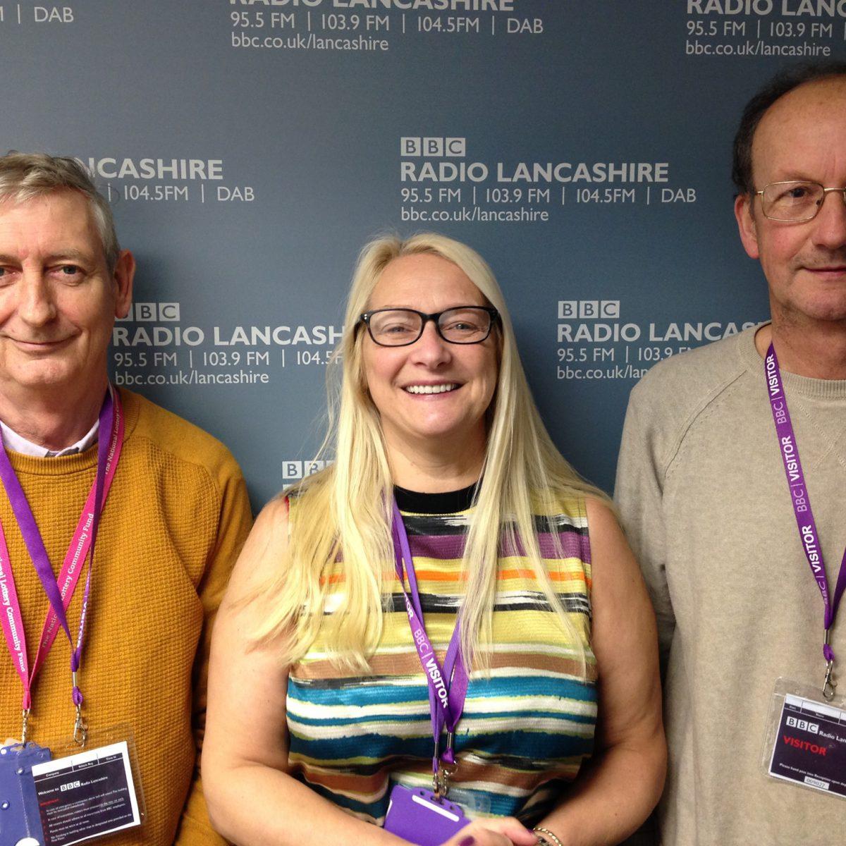 Radio Lancashire Rummage Rescuers